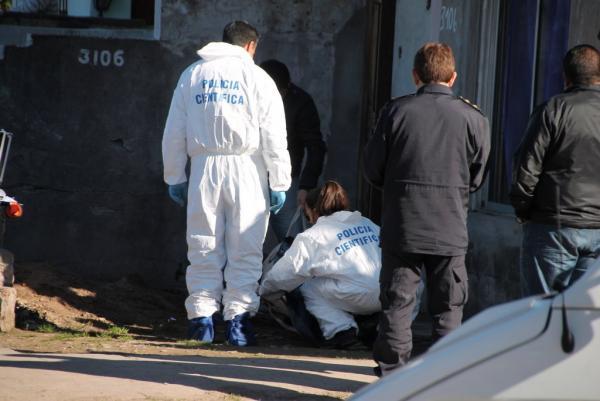 Masacre en Necochea: «Siempre mi padre fue un infierno, siempre nos maltrató»