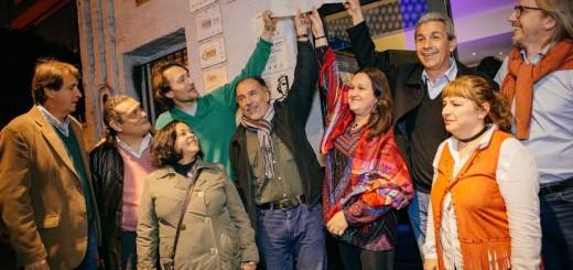 Anoche con cine y música comenzó el Oberá en Cortos, más federal que nunca
