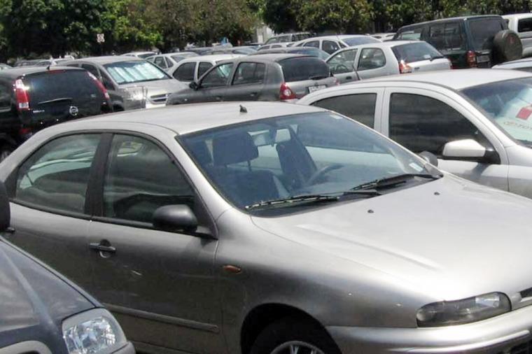 Las ventas de autos usados cayeron 29,92% en junio