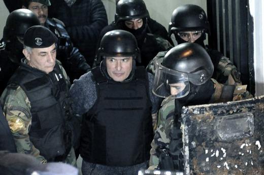 El fiscal pedirá citar a indagatoria a una monja, dos empresarios y la esposa de López
