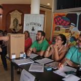 Eligieron a los representantes para la región Norte y Alto Paraná del Instituto de Artes Visuales