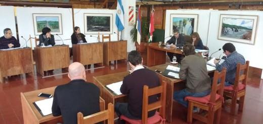El Concejo Deliberante de Oberá aprobó la cesión de un predio para la construcción del BOP 112