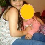 Desaparición de Denise Zhaira: investigan el entorno familiar de la nena