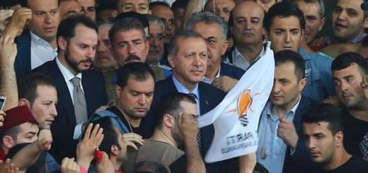 Un saldo de 265 muertos y  casi 3 mil militares arrestados tras intento de golpe de Estado en Turquía