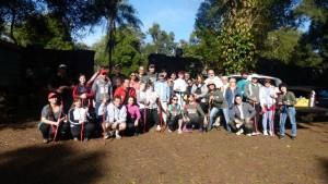 """Historia, turismo y aventura en el primer """"Camino misionero y guaraní"""""""