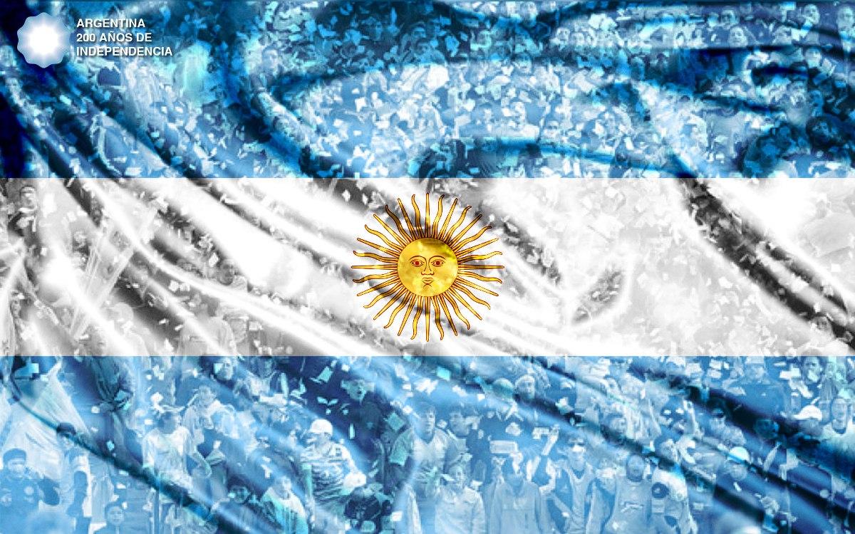 Mandá la foto o video de tu «argentinidad» y ganate banderas para tu escuela