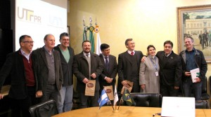 La UNaM otorgará doble titulación junto a la Universidad Tecnológica Federal de Paraná (UTFPR) de Brasil