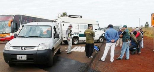 Llega a juicio el grupo de misioneros acusado de integrar una banda internacional de traficantes de cocaína