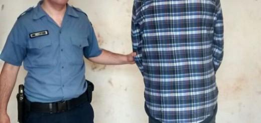 Crimen en Eldorado: los investigadores aún no dieron con el arma homicida