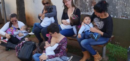En Misiones también se sumaron al #PiqueTetazo