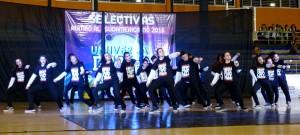 Las mejores coreografías de Misiones competirán en la gran final sudamericana de Universal Dance en Córdoba