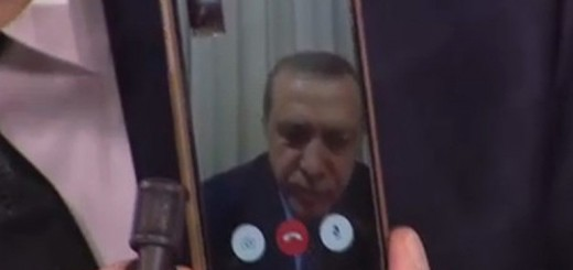 El presidente de Turquía pide asilo en Alemania