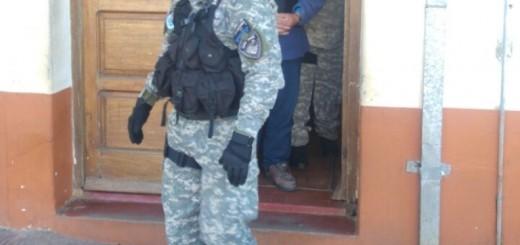 Devolvieron a Entre Ríos al femicida condenado al que también investigan por un ataque en Posadas
