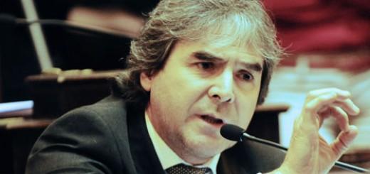 """Irrazábal rechaza que el """"Gobierno haga campaña"""" con datos de la ANSES"""