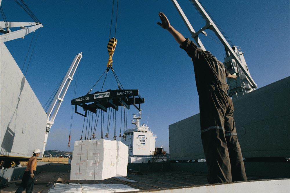 La unión de exportadores de la provincia sería la alternativa de negociación para disminuir costos de logística