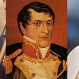 Festejos por el Bicentenario de la Independencia: descubrieron una placa en honor a Andrés Guacurarí