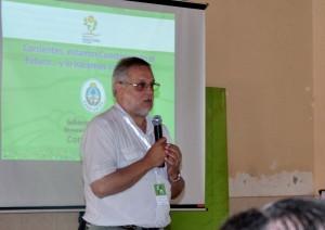 """Una gestión pública que dejará huellas del """"Señor Forestal"""" de Corrientes"""