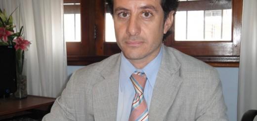 """Martín Ayala: """"No creo que sea bueno que un juez sea ajeno a un pensamiento político"""""""