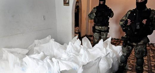 Narcotráfico: Habría 15 mil pistas ilegales utilizadas por narcos en el país