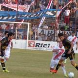 """Pico Salinas: """"Para mi fue un justo empate"""""""