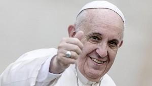 """Francisco: """"No tengo ningún problema con el presidente Macri"""""""