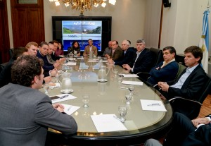Pöyry: es factible en Corrientes concretar la instalación de la fábrica de celulosa y papel más competitiva de América Latina