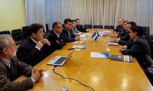 UNaM firmó convenio de cooperación con la Universidad Tecnológica Federal de Paraná de Brasil