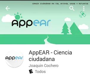 APPEAR: Una aplicación para cuidar el medio ambiente entre todos desde el celular