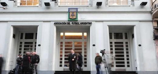 La AFA llamará a licitación por los derechos de televisión