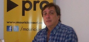 Alfredo Schiavoni apunta con su denuncia a un loteo y desarrollo de Candelaria