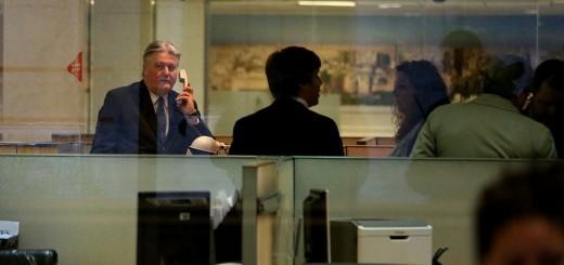 Embargan dólares y pesos de una caja de seguridad de Florencia Kirchner