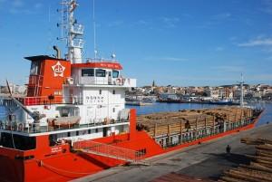 Para analizar reducción de costos de exportación, organizan una jornada de logística  y transporte multimodal