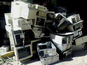 Debatirán la problemática de los residuos electrónicos en un seminario en Posadas