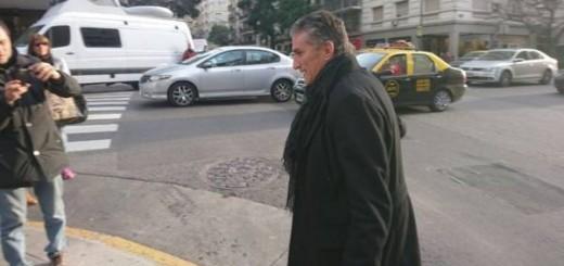 """Bauza se reunió con Armando Pérez para presentarle su proyecto y su gran deseo: """"tengo ganas de dirigir la Selección"""""""