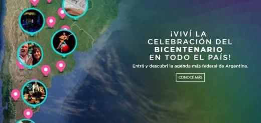 Conocé la agenda federal de los festejos del Bicentenario de la Independencia
