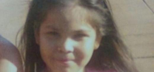 Continúa la búsqueda de una nena de 11 años vista por última vez el 6 de julio