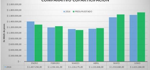 Misiones recibió 120 millones menos de coparticipación en lo que va del año