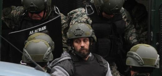 El fiscal pidió enviar a juicio al detenido Pérez Corradi por lavado de activos