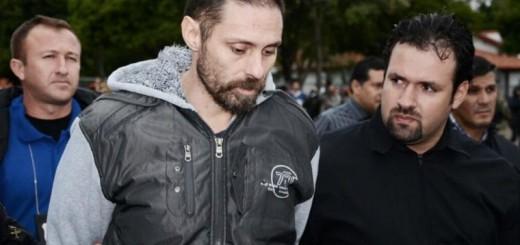 Pérez Corradi dijo que pagó protección cuando la Federal dependía de Fernández