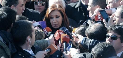 "Cristina decidirá ""en 48 horas"" si accede a adelantar la audiencia con Stolbizer"