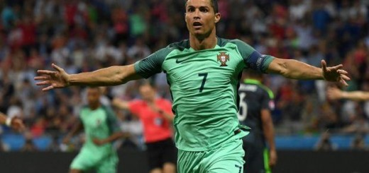 Eurocopa: Portugal y Cristiano se instalaron en la final
