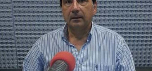 """Díaz Beltrán: """"Estamos desandando un desarrollo industrial que hemos logrado en muchos años"""""""