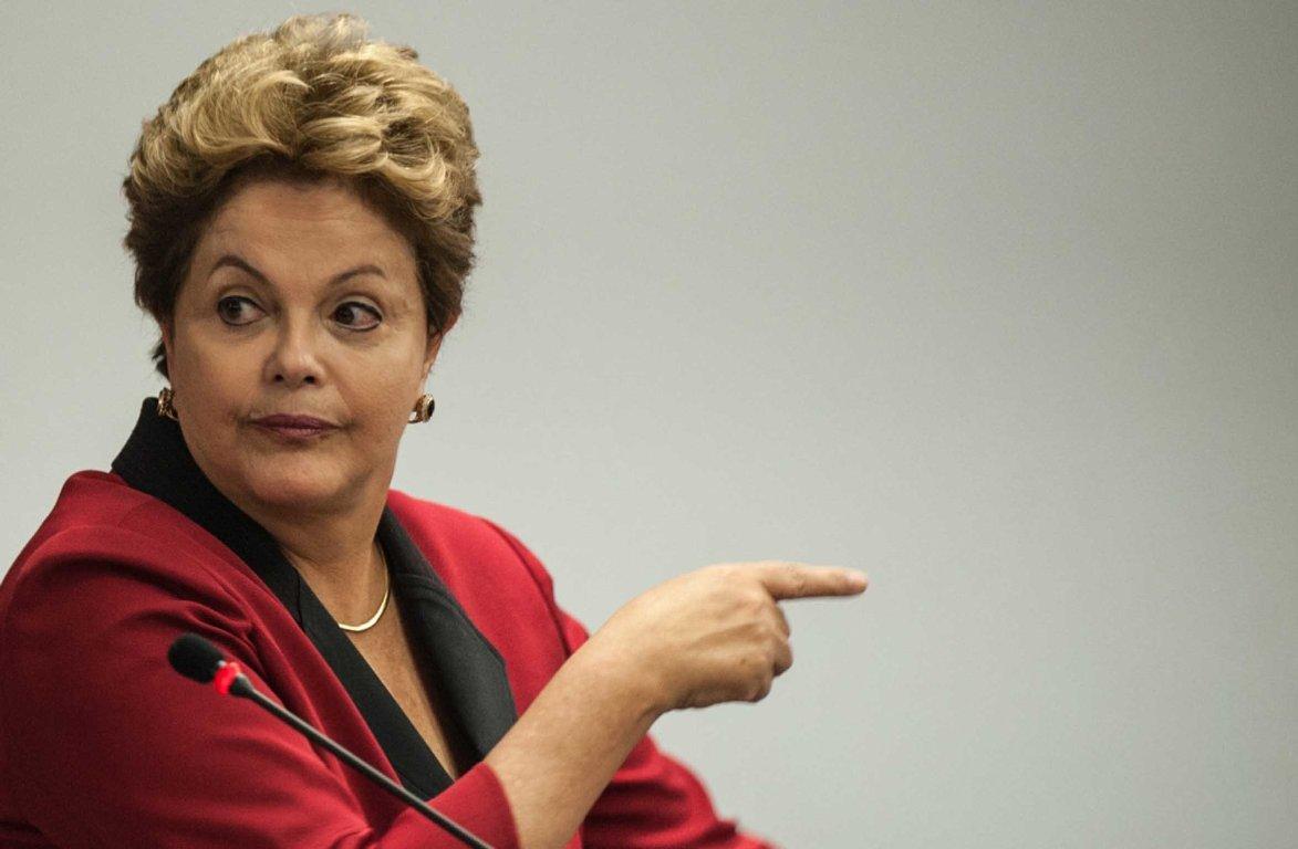 La fiscalía de Brasilia archivó la acusación contable y Rousseff se beneficia