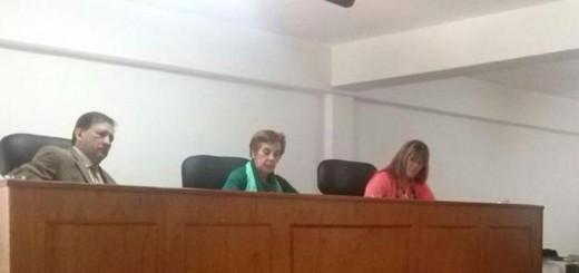 Seis condenados por un brutal homicidio ocurrido en Iguazú hace dos años