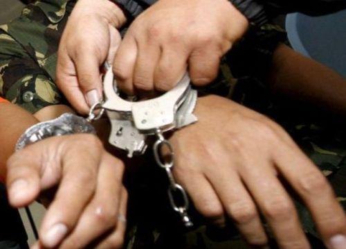 """Detuvieron a """"motochorro"""" tras haber robado una moto a punta de cuchillo en Santa Rita"""