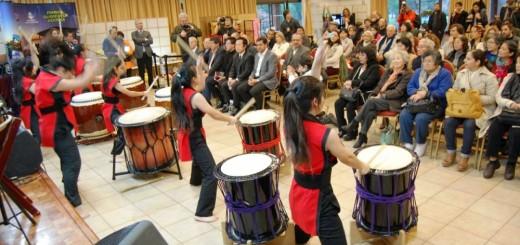 Formosa realizó original presentación en Buenos Aires de sus atractivos turísticos y culturales para la temporada de invierno