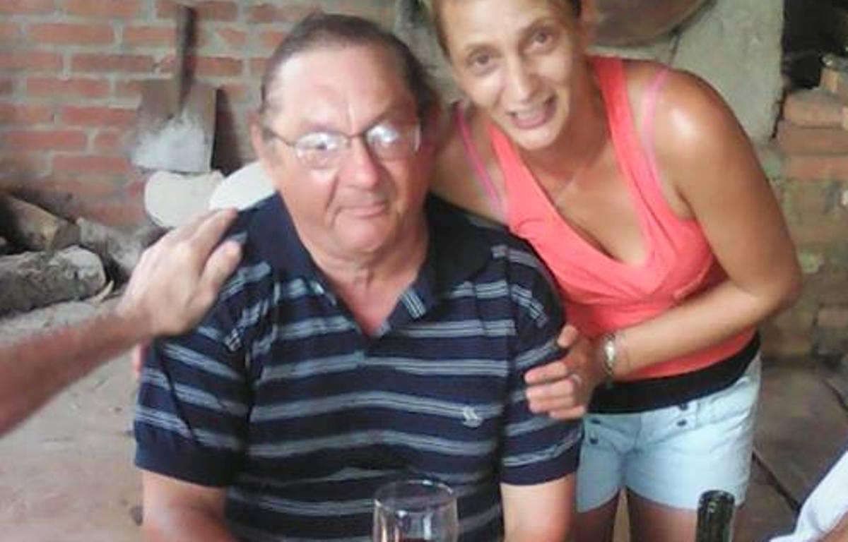 Al empresario Faubel le robaron dinero y un revólver calibre 38
