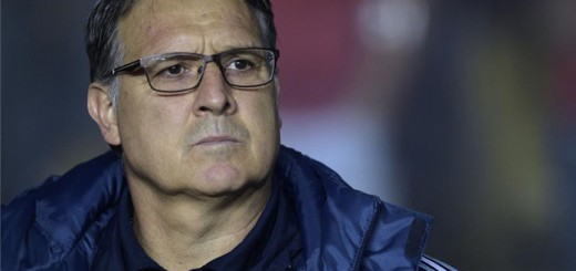 El Tata Martino renunció a la Selección Argentina
