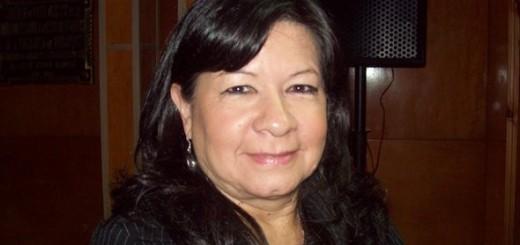 Julia Perié oficializó su salida del PJ misionero