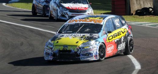 TN: El uruguayo Lambiris ganó en Posadas; gran remontada de Okulovich para quedar 9º